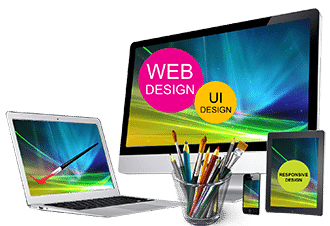 services webdesign